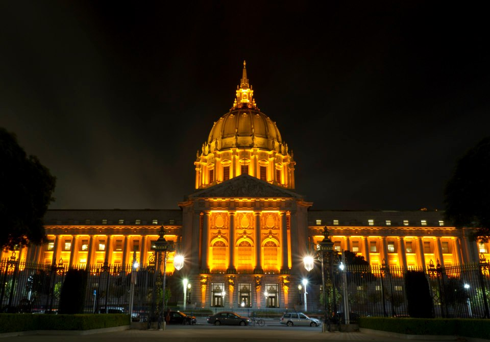 A Review of 2012, San Francisco, Job Growth and Real Estate Market [PICTURES]