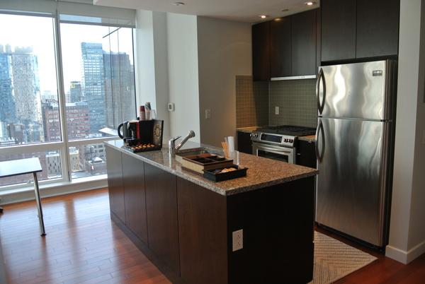 AMSI Expanding its Executive Housing Program to New York City