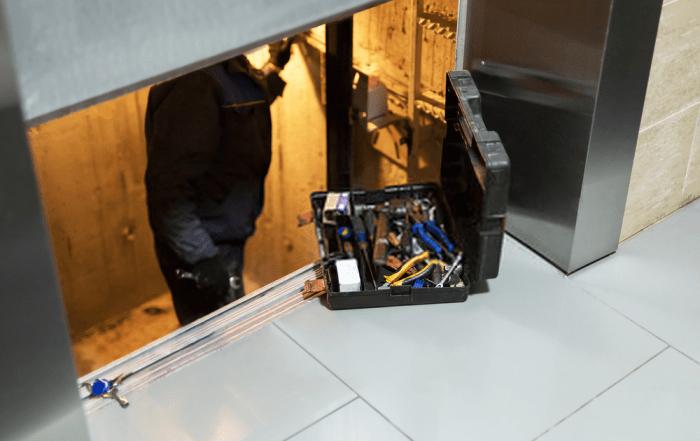 hisservice underhåll tips