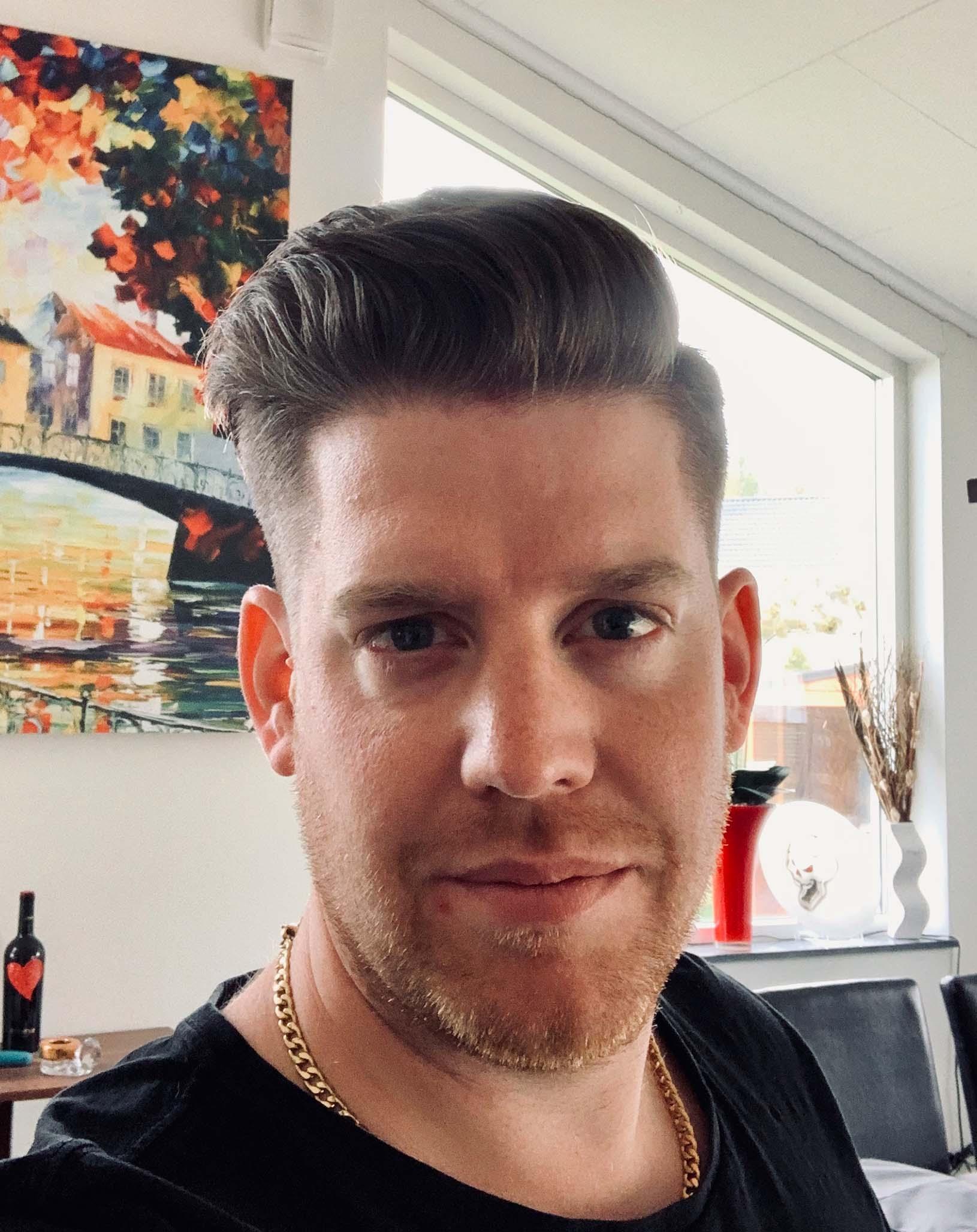 Marcus Lindblom Amsler Hiss