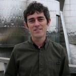 David Gray, Visiting Assistant Professor of American Studies