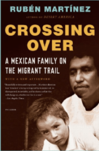Crossing Over [book]