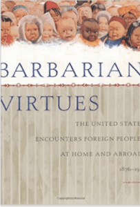 Barbarian Virtues [book]