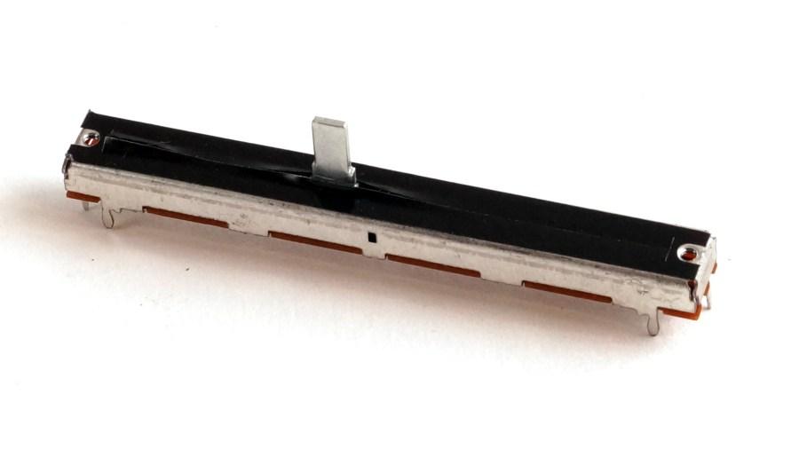 Fader linéaire 10K pour pupitre MA lightcommander II