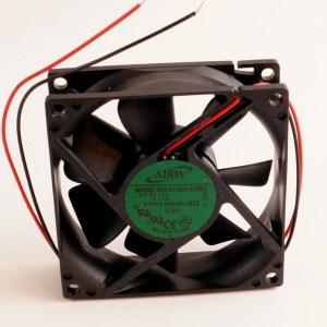 AD0812MX-A70GL - Ventilateur ADDA - 12V DC - 0,15A pour gradateur DIGITOUR ROBERT JULIAT