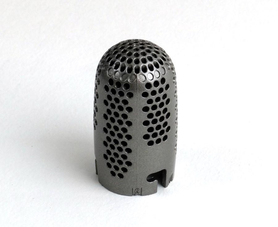 Grille de protection BOSCH DCN-DISS-D pour microphone col de cygne ref S-3922 156 29670
