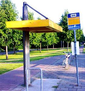 Dienstregeling lijnbussen Amstelveen verandert