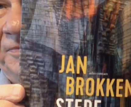 Jan Brokken over 'Stedevaart'