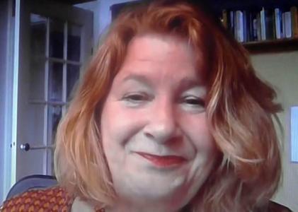 Coronagesprek: Annemarie de Wildt