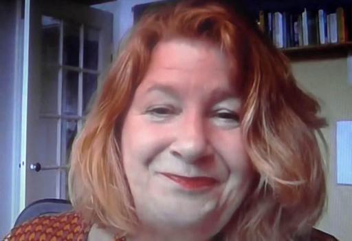 Annemarie de Wildt