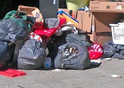 Gaan de nieuwe afvalplannen werken?