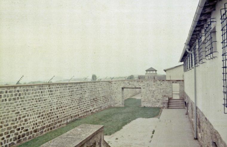 1986 Mauthausen