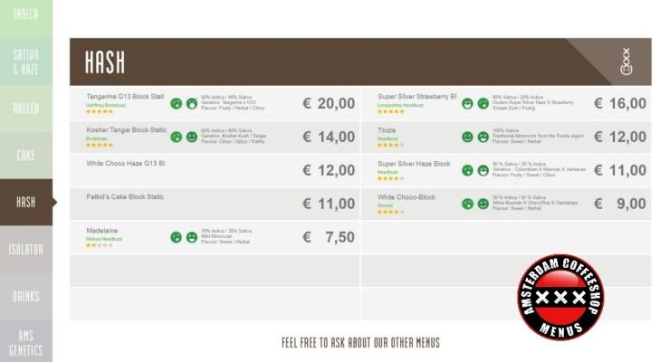 Coffeeshop Boerejongens