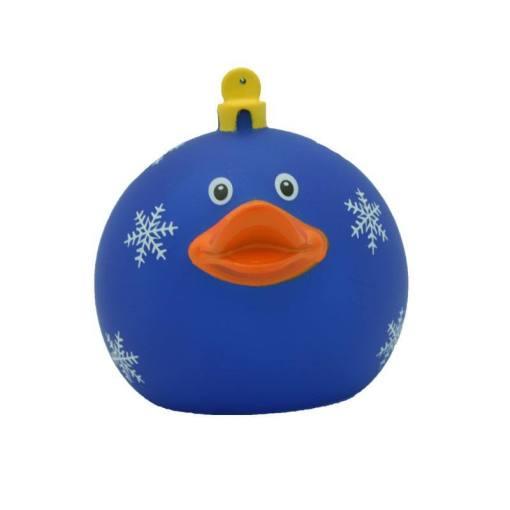 Blue rubber duck - photo#16
