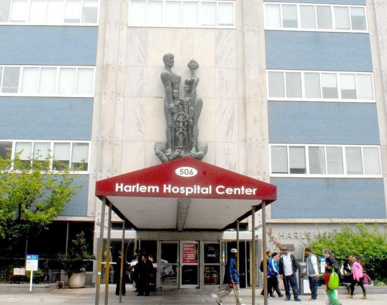 Harlem Hospital (40386)