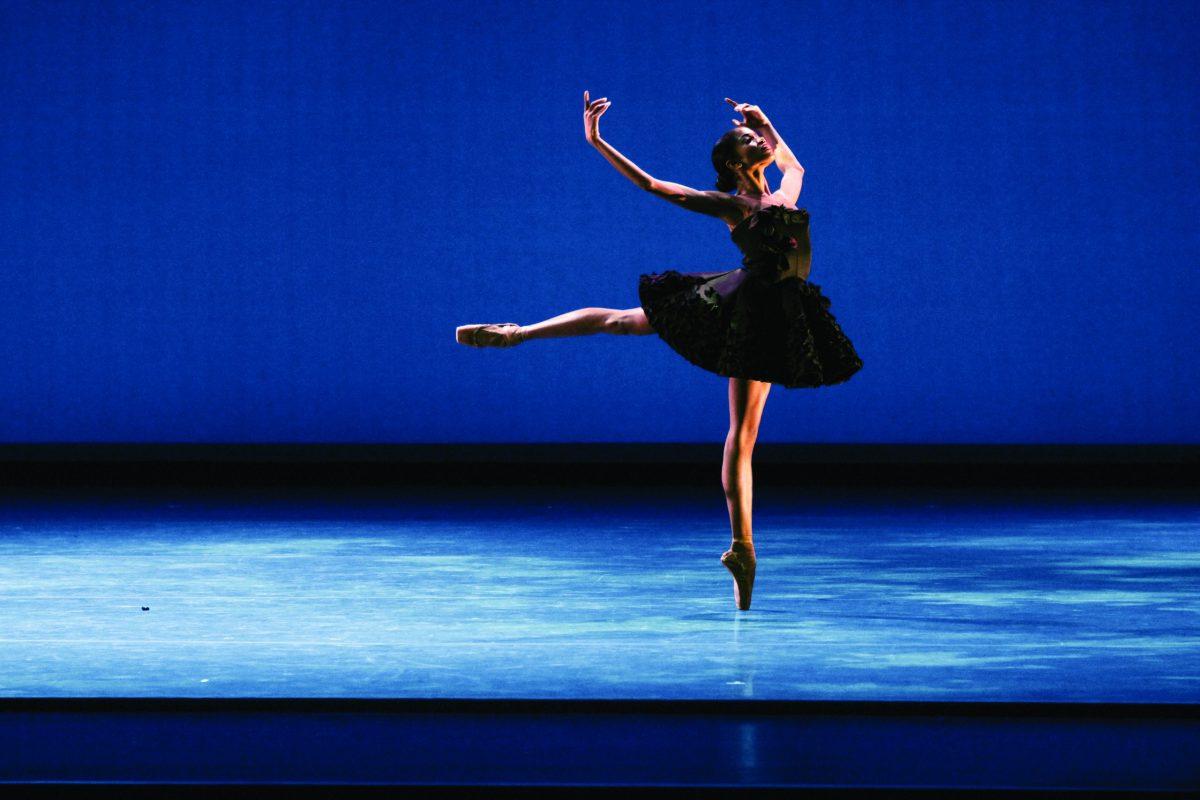 Dance (84875)