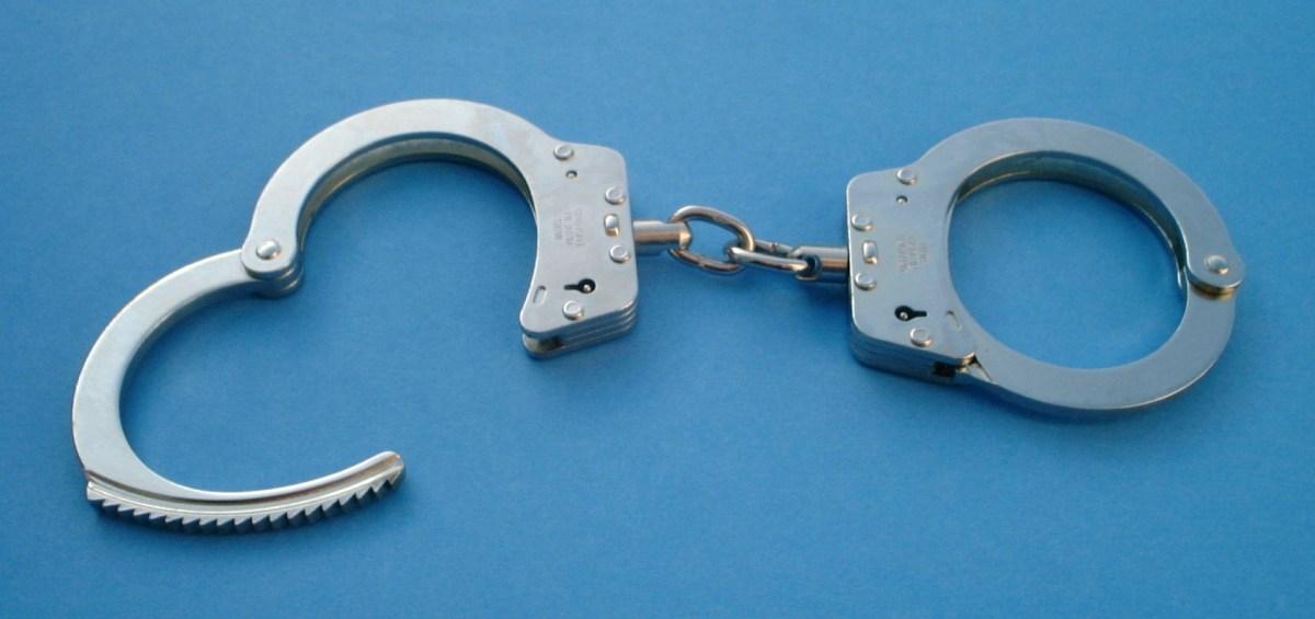 Handcuffs (122520)