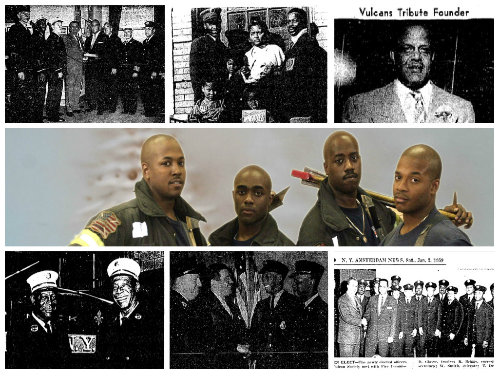 Blacks in the FDNY (137226)