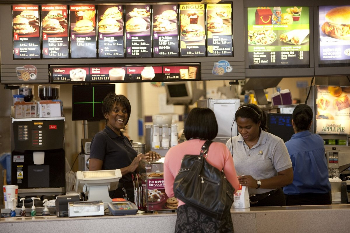 Fast food workers (171039)