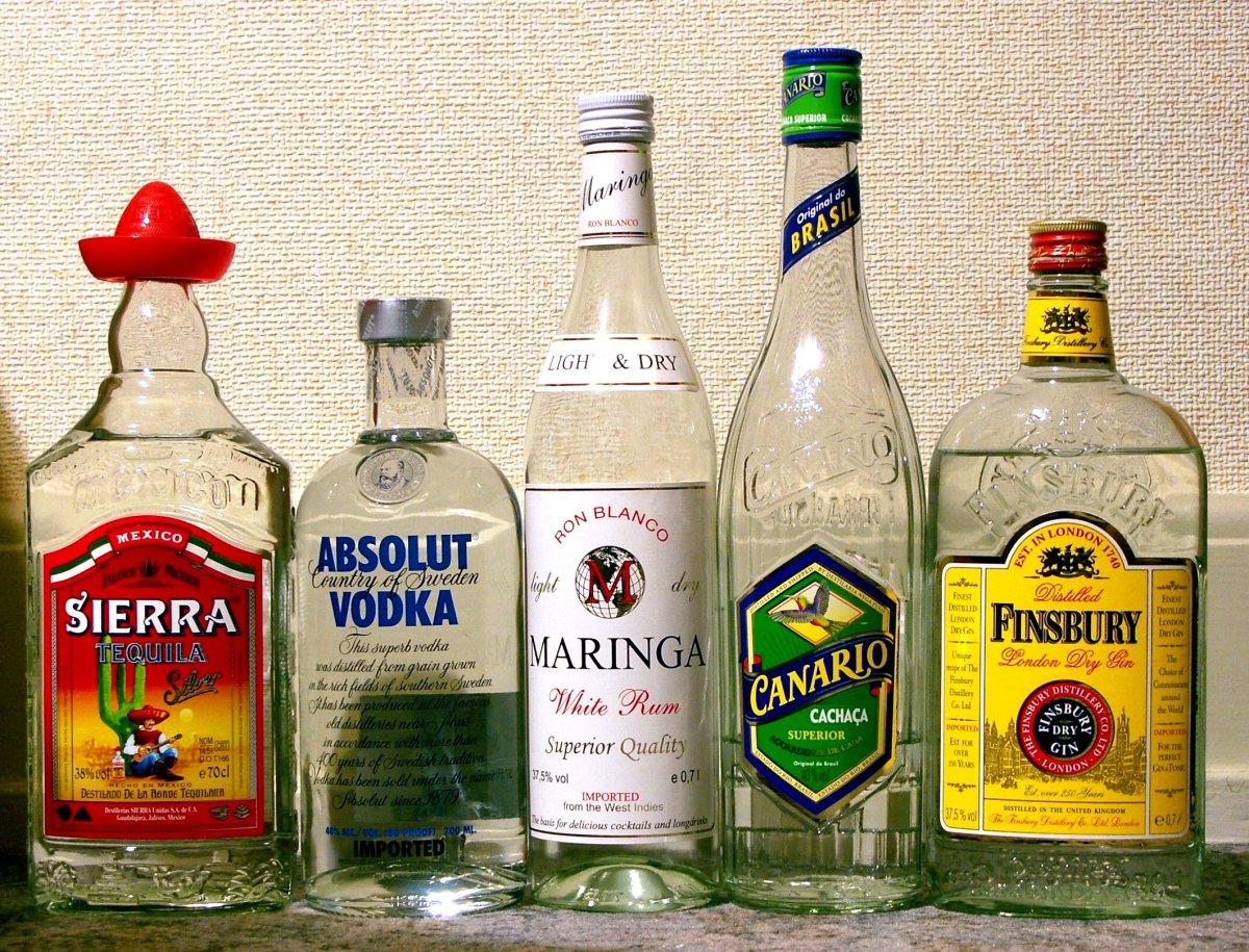 Alcohol (184669)