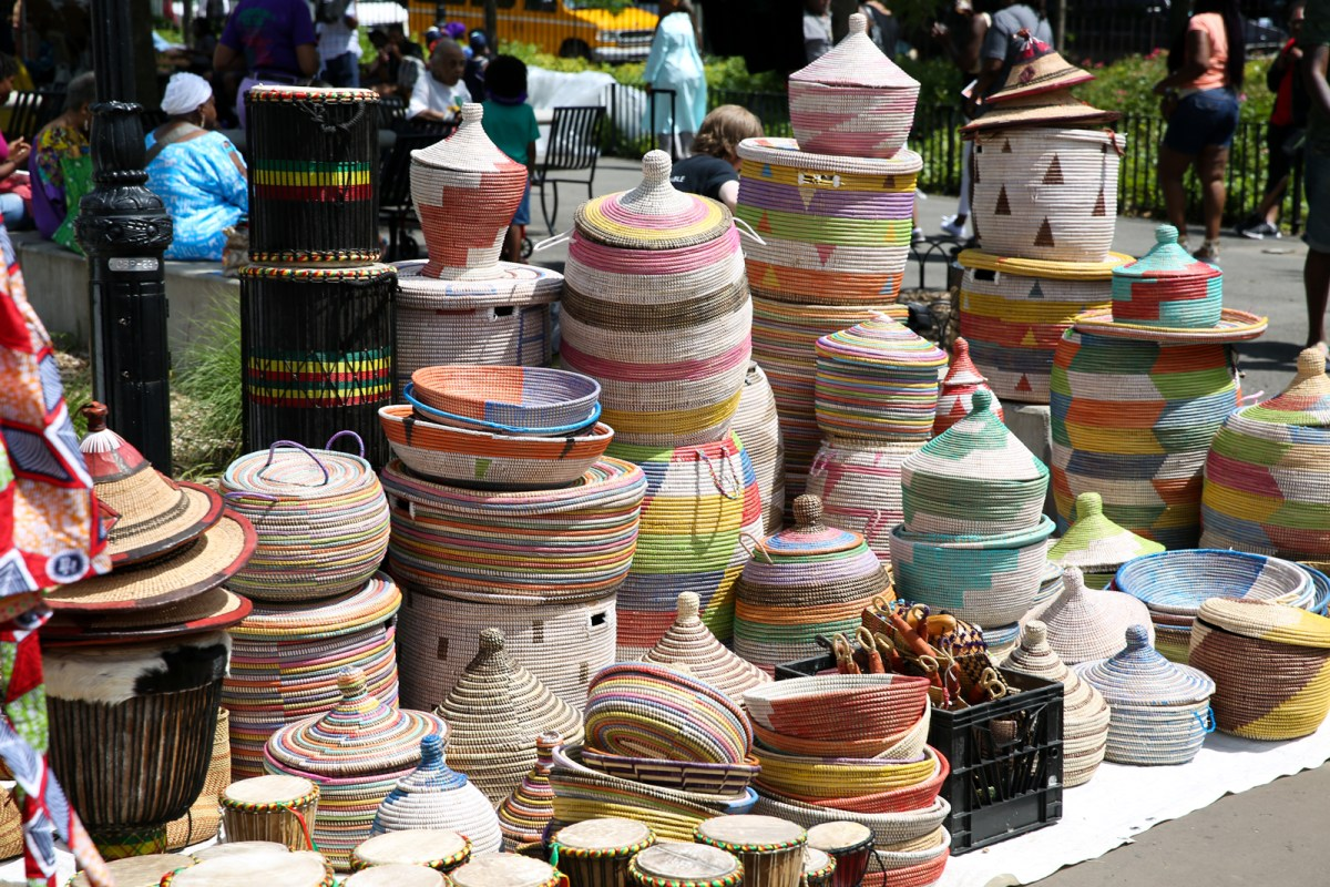 International African Arts Festival 2016 (209433)