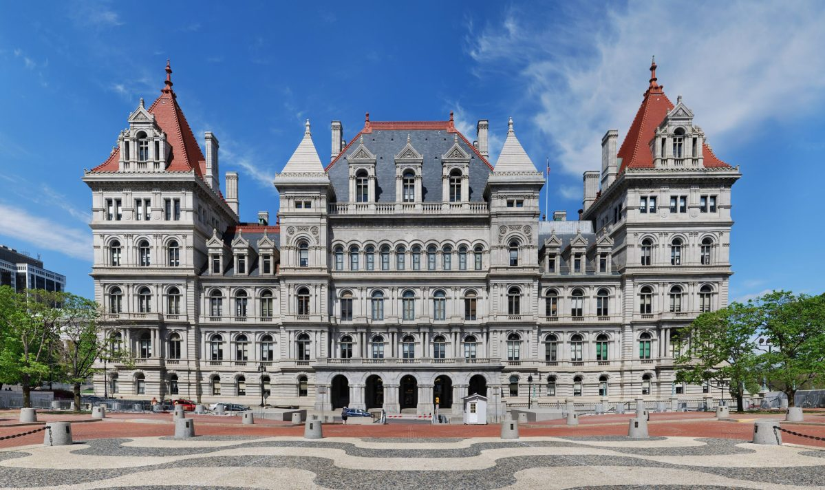 New York State Capitol (219056)