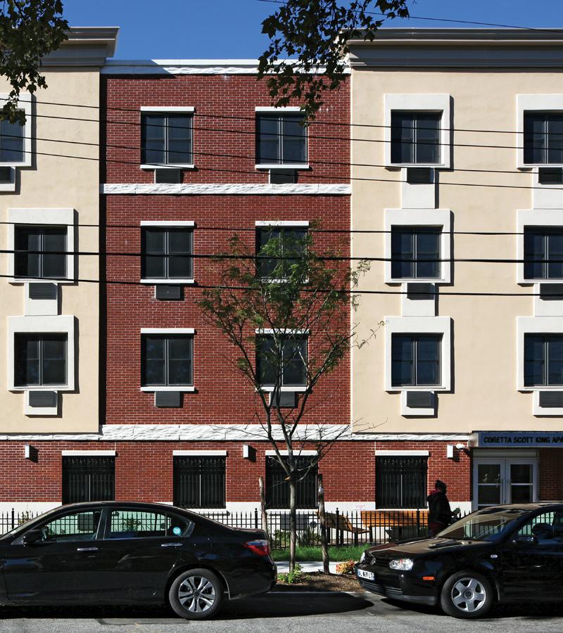 Coretta Scott-King Senior Housing (226624)