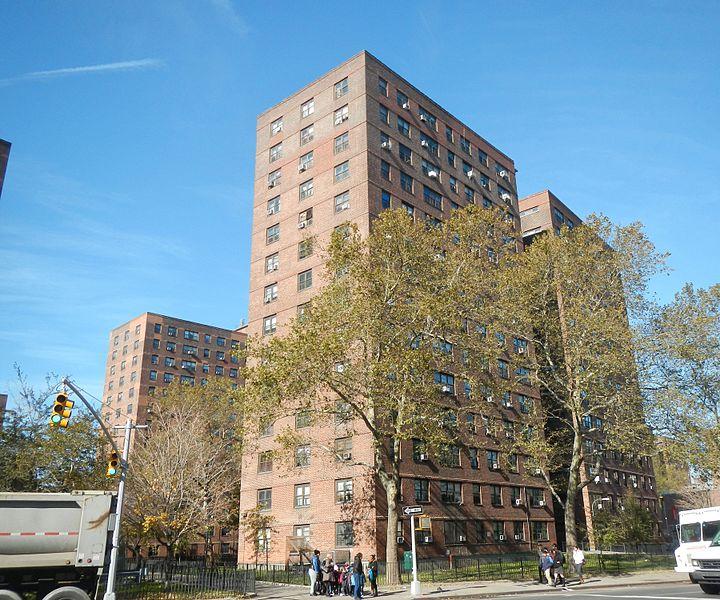 Washington Houses - NYCHA (254493)