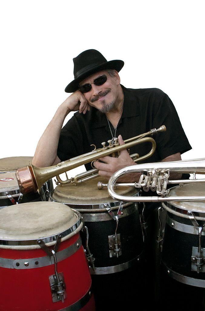 Jerry Gonzalez (269090)