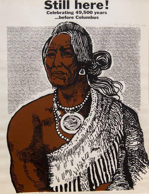 """""""Still Here"""" by Rose Powhatan (289331)"""