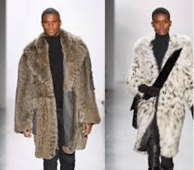Fall/Winter 2020/'21 designs by Dennis Basso for NYFW (291456)