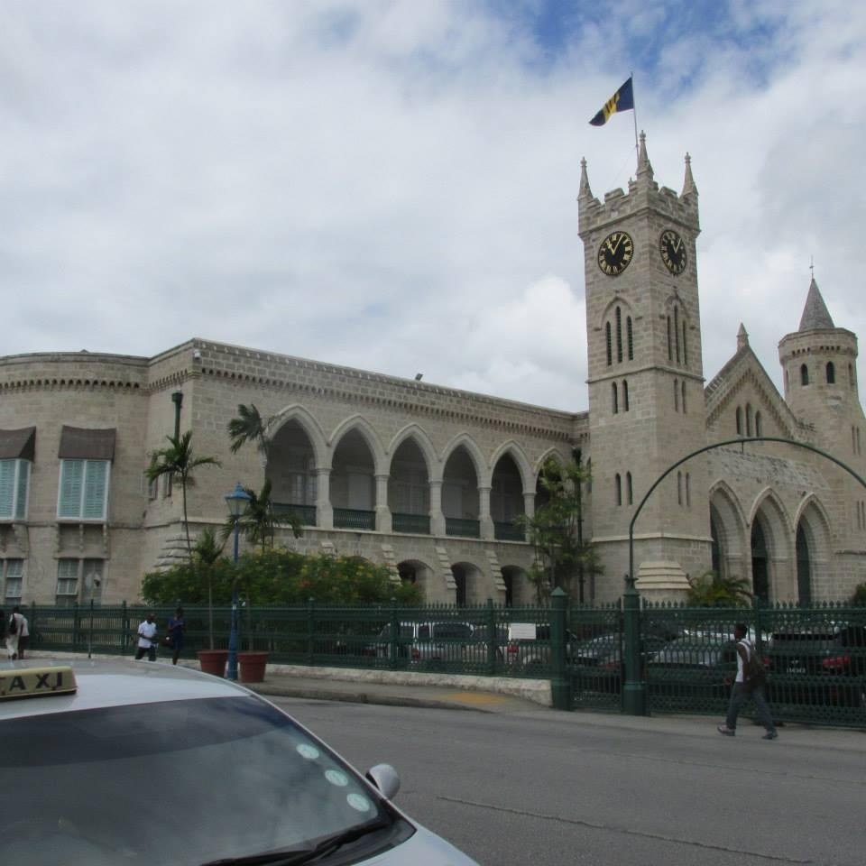 Bridgetown, Barbados (292031)