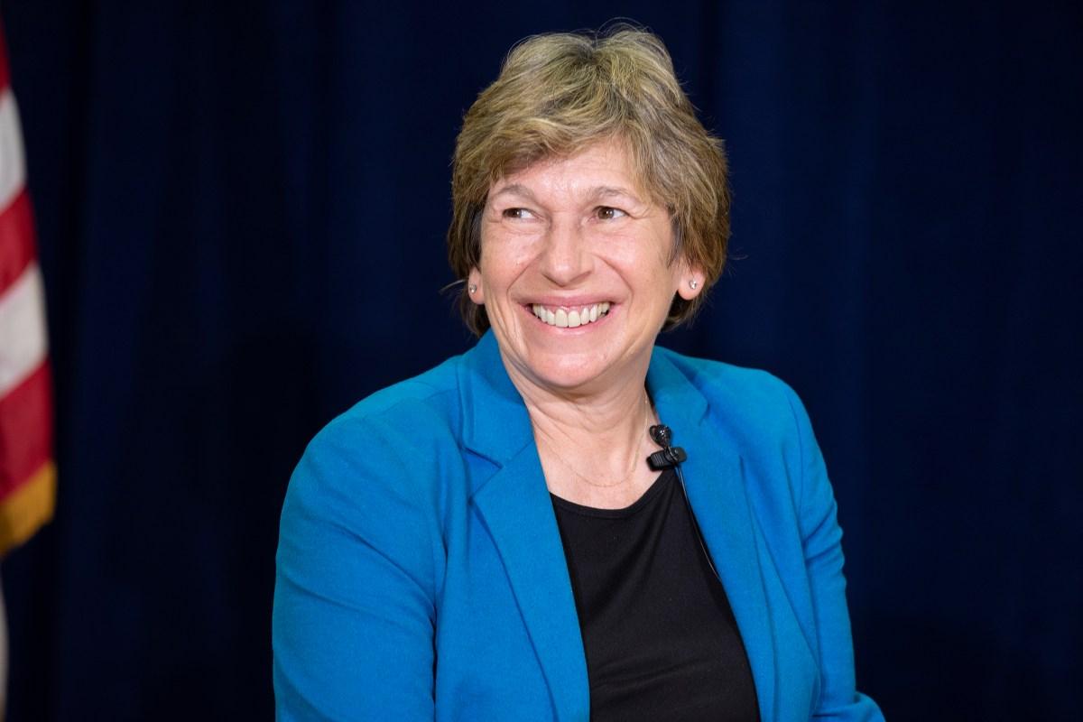 American Federation of Teachers President Randi Weingarten (308650)