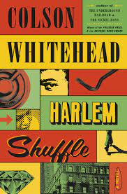 Harlem Shuffle by Colson Whitehead (308370)
