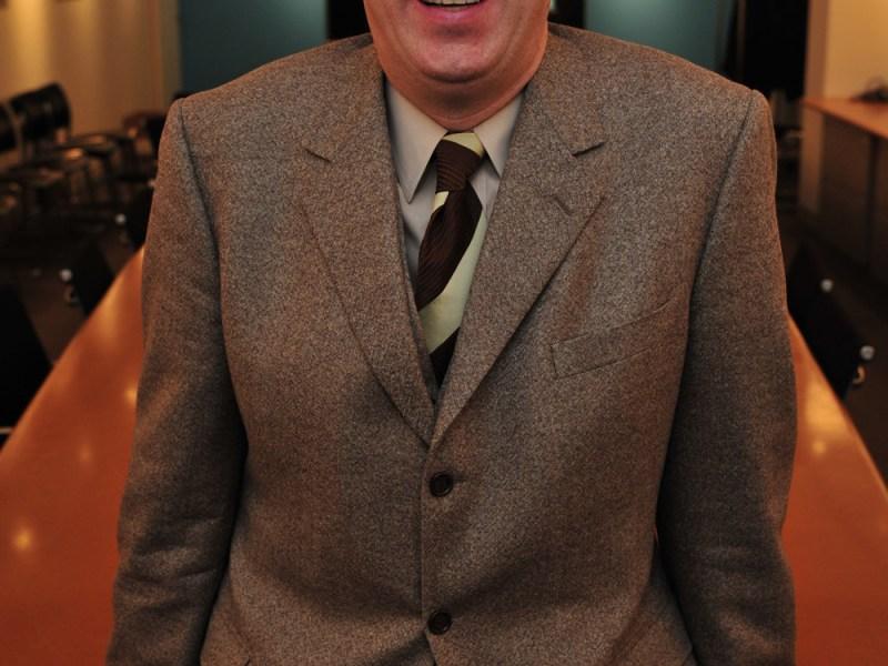 Phil Schaap (308440)