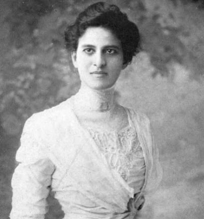 Maud Cuney-Hare (309091)
