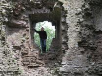 Frank, Longtown Castle, Aug