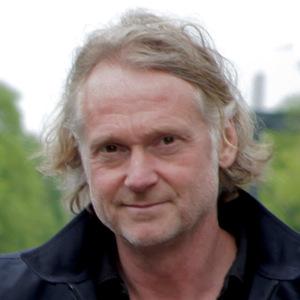 John Trapman - Amsterdam Production Services