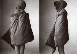 duvet dress