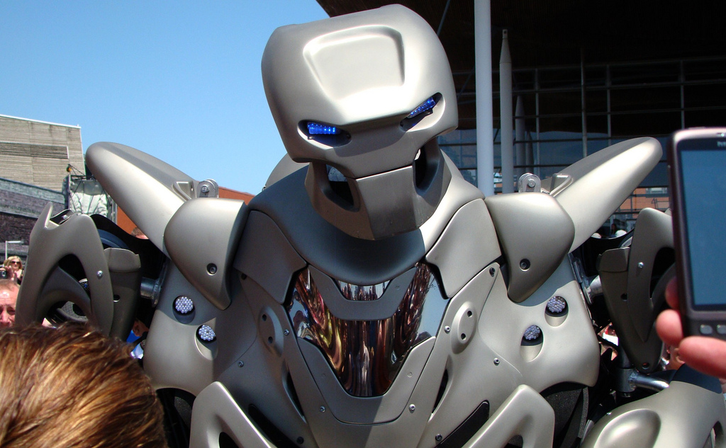 titanrobot