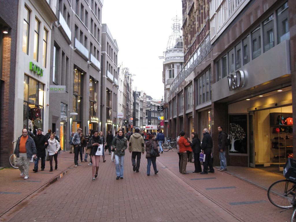amsterdamshopping