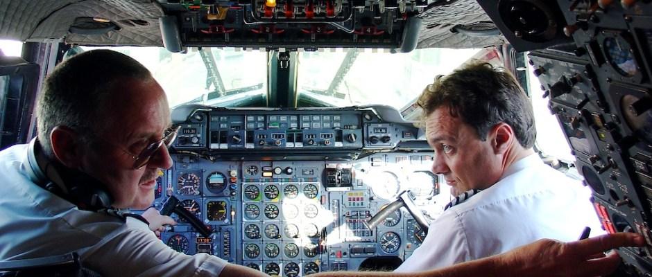 cockpitfoto