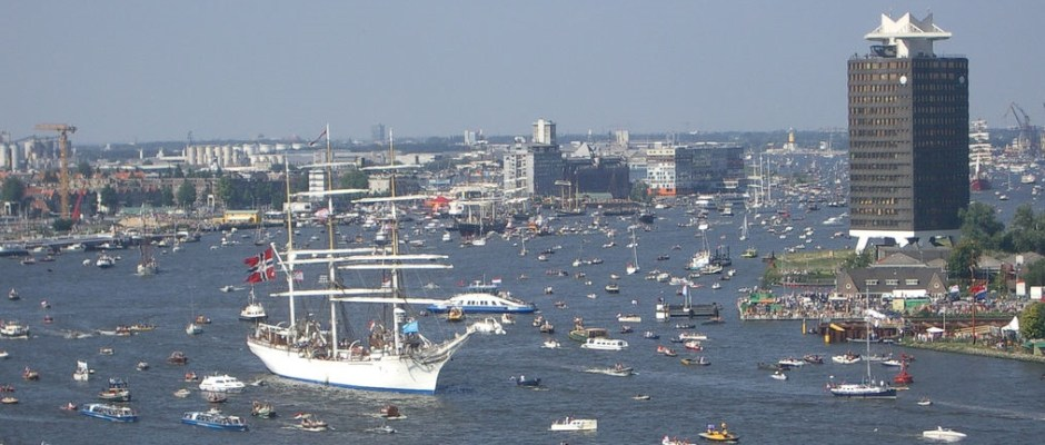 sailamsterdam