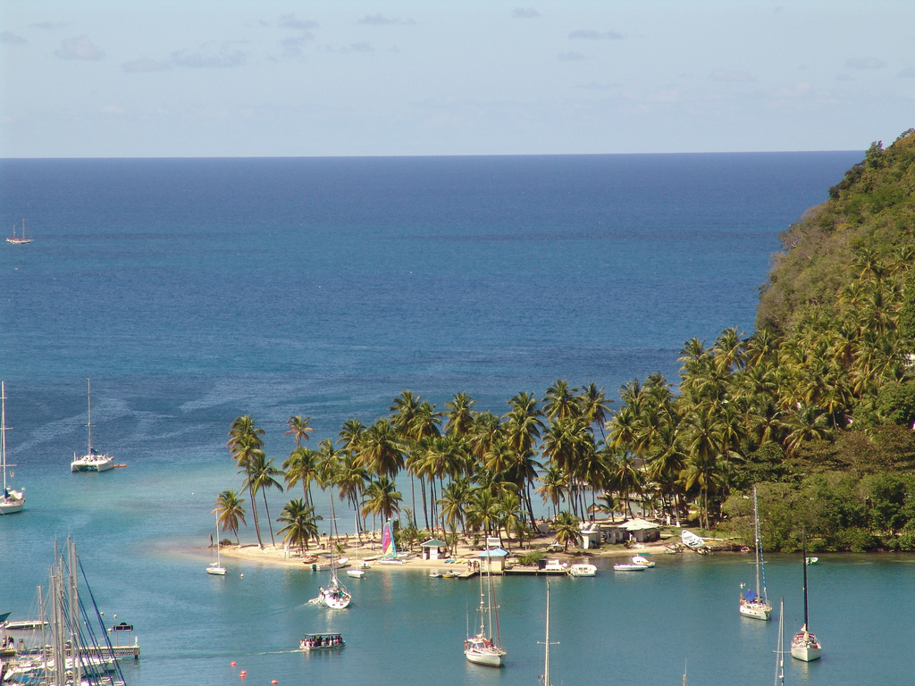 St. Lucia: The perfect destination for an unforgettable and ...