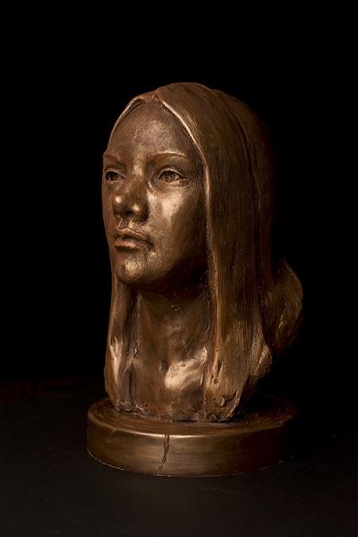 Anat _ chocolat Sculpture