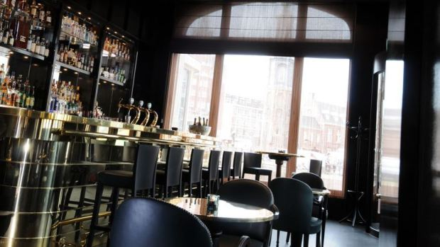 Freddy's Bar