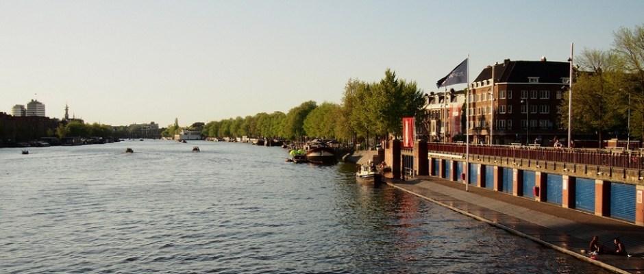 amstelboathouse