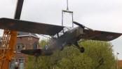 vliegtuigoorlog
