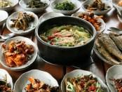 koreandish