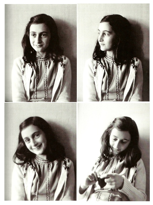 Anne Frank Amsterdam